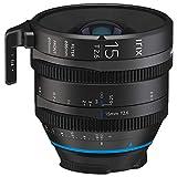 Obiektyw Irix Cine 15 mm T2.6 do Sony E Metric [IL-C15-SE-M]