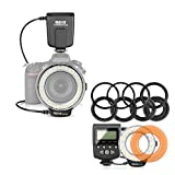 Meike FC110 - Flash Anual para Canon Nikon Olympus Pentax DSLR LF274