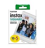 Film Instax Square - Pack de 50