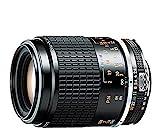 Nikon 105mm f/2.8 Micro-NIKKOR - Objetivo para Nikon (Distancia Focal Fija 105mm, Apertura f/2.8-32, diámetro: 52mm) Color Negro