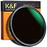 K&F Concept Filtro Variable Nano X ND2-32 (5 Pasos) 55mm para Objetivos 55mm