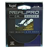 Kenko Real Pro Filtro Polarizador Slim 77 mm