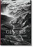 Génesis. Sebastião Salgado [Edición Roughcut]