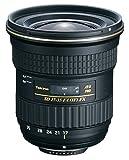 Tokina 17-35 mm f:4.0 AT-X Pro FX - Objetivo para Nikon, Negro