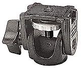 Manfrotto 234 - Rótula para trípode, negro