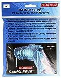 OP/TECH USA RainSleeve – Original, Paquete de 2 (Caja expositora de 20 Unidades)