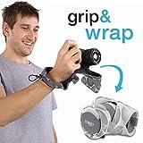 Miggo GW-CSCPR30- Funda para cámara Foto, diseño Pebble Road