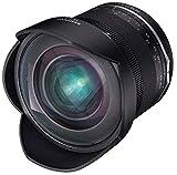 Samyang - Objetivo para cámara, 14 mm F2.8 MK2 Sony E