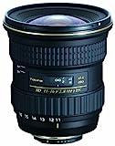 Tokina T5111601 - Objetivo para cámaras AT-X 11-16mm/f2.8 Pro DX Canon, Gran Angular para cámaras APS-C