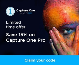 Banner Capture One Pro