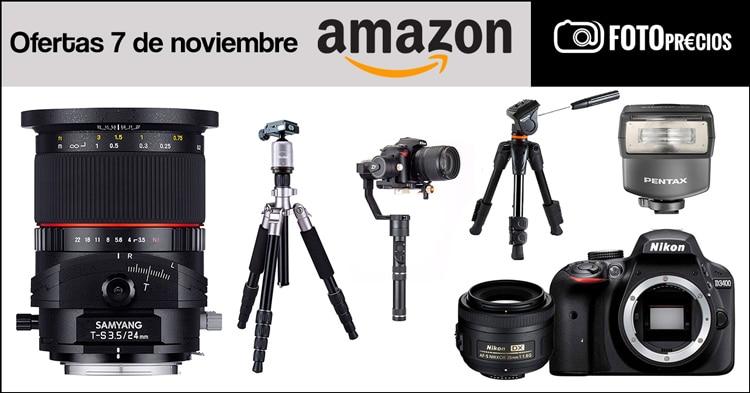 Foto-ofertas del 7 de noviembre