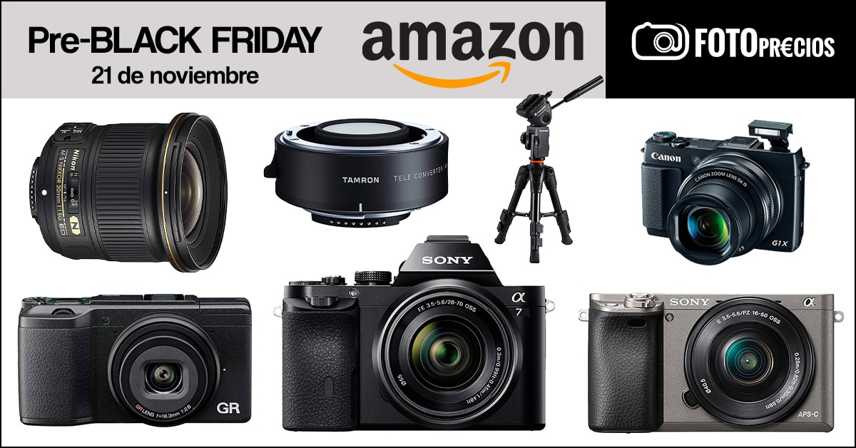 Semana del Black Friday 21-11.