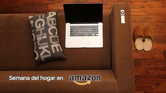 Ofertas hogar Amazon