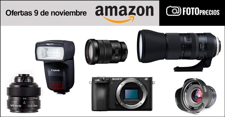 FOTOprecios del 9 de noviembre.
