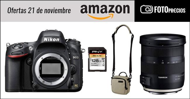 FOTOprecios del 21 de noviembre.