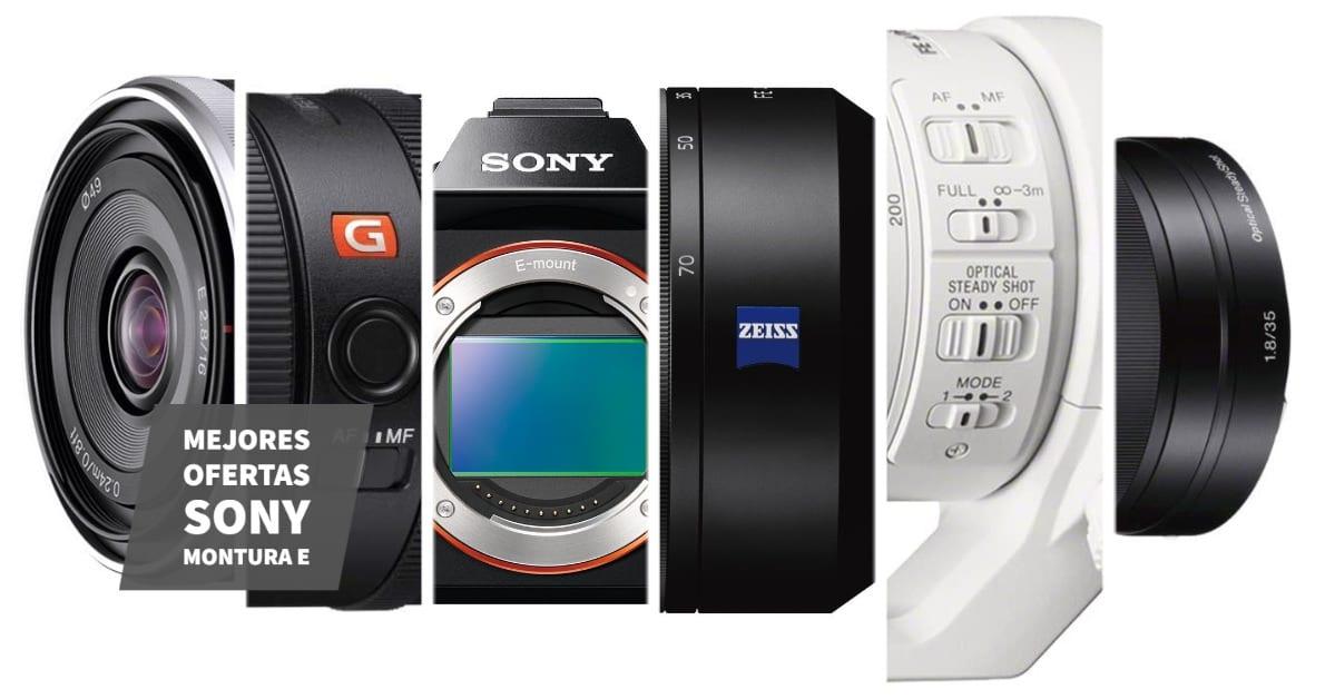 Mejores ofertas para Sony en Amazon.