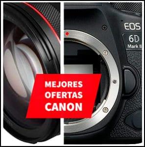 Mejores ofertas para Canon.