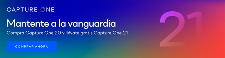 Oferta Capture One 21.