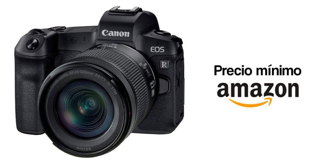 Rebaja de Canon RP. Precio mínimo más barato en Amazon.