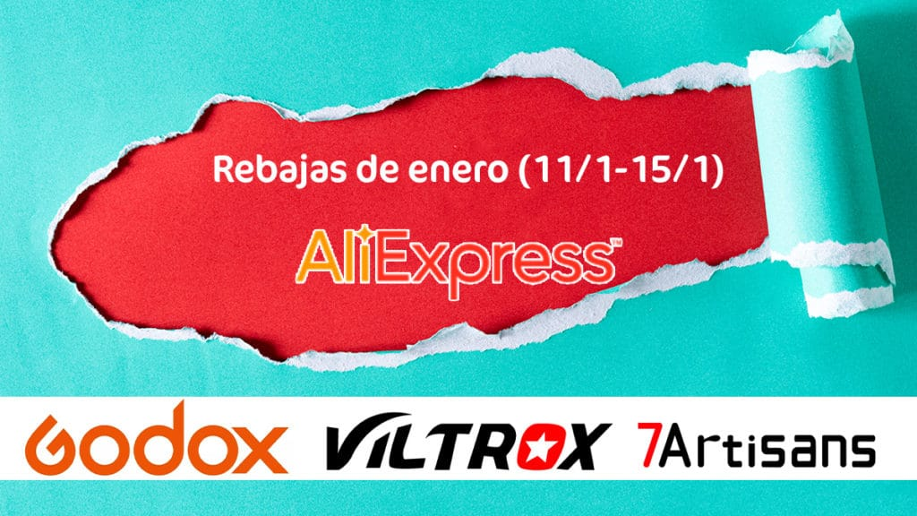 Códigos promocionales de enero 2021 en Aliexpress.