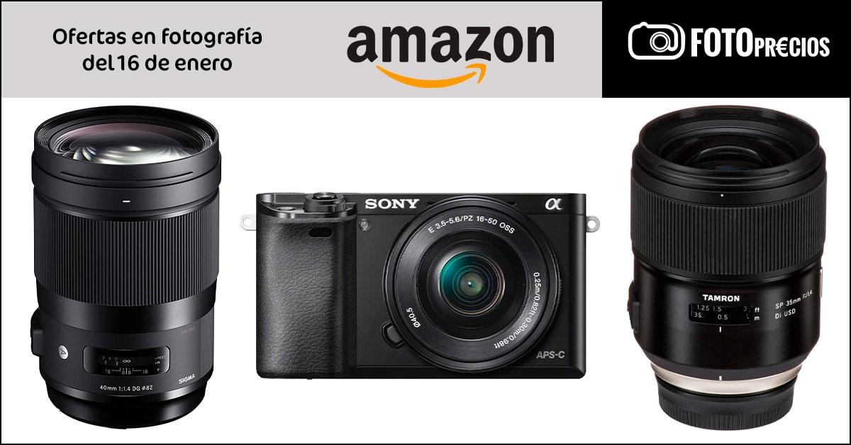 Sony A6000, Sigma 40mm F1.4 Nikon, Tamron 35mm F1.4 Canon.